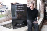 Findlay Creek teacher, author fights mental-health stigma with new books