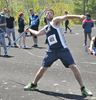 GBSSA track-and-field championships