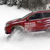 Nissan Rogue Warrior defies winter