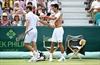 Djokovic avoids Federer, Murray, Nadal in Wimbledon draw-Image1