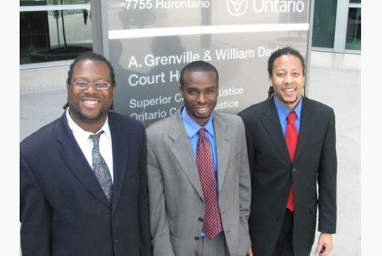 Appeal court says black lawyers were victims of ...