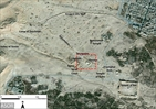 IS in Syria destroys part of Roman theatre in Palmyra-Image13
