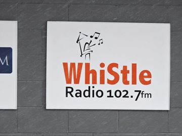 WhiStle Radio