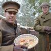 First World War meal kicks off CFB Borden centennial near Angus
