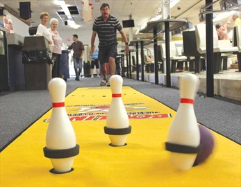 Walkley Bowling pins hopes on students– Image 1