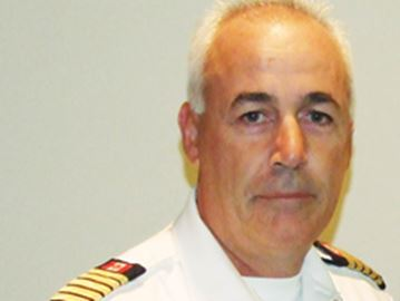 Orillia fire chief urges safety