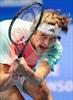 Wawrinka to face 'future of tennis' Zverev in Russia final-Image1
