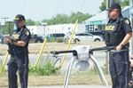 Orillia OPP expands use of drones