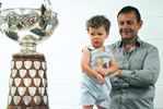 Thorold introduces new Allan Hockey Cup franchise