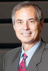 Halton Region Chair Gary Carr