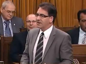 Trudeau's position on C-290 riles MP Masse