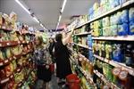 Greece shopping