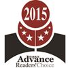 Barrie Advance 2015 Readers' Choice Awards