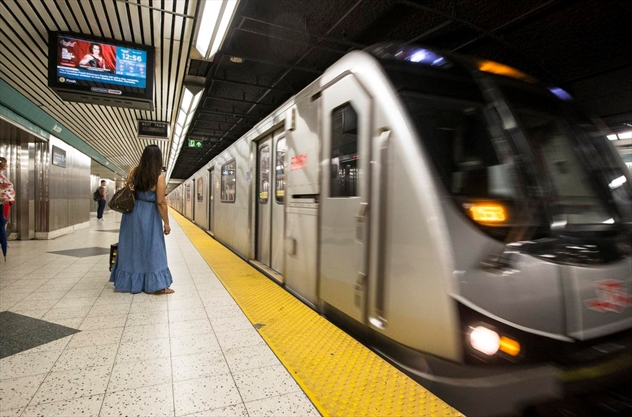 Ontario Moves Ahead With Plan To Take Over Toronto S Subway System