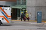 Lakeridge Health Oshawa back to normal after Sunday basement fire