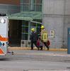 Lakeridge Health Oshawa back to normal after Sunday basement fire