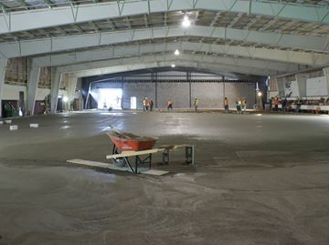 Oro-Medonte arena project clears hurdle