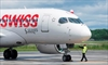 Bombardier hands over first CSeries to Swiss-Image3