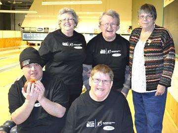 Meaford Bowl for Kids sake raised $8,200