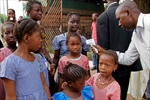 WHO to begin large-scale testing of Ebola vaccine in Guinea-Image1