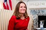 MPs want to hear Freeland on Canada-U.S. role-Image1