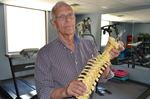 Longtime New Tecumseth chiropractor retires