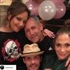 Jennifer Lopez and Marc Anthony reunite to celebrate children's birthday-Image1