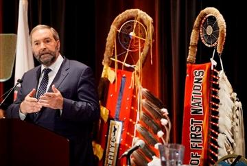 NDP promises $4.8B for aboriginal education-Image1