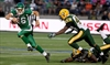 Smith to start at quarterback for Riders-Image1