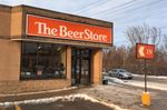 Alliston Beer store moving to new location