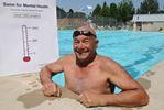 Oakville's Swim, Walk for Mental Health benefits REACH