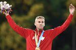 Pan Am Games Matt Hughes
