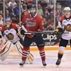 Oshawa Generals beat Erie Otters 4-1