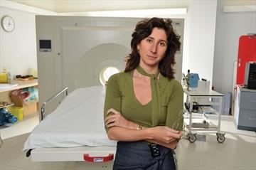 Dr. Romina Mizrahi