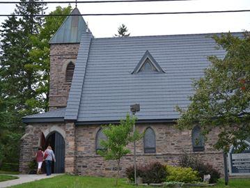 ALL-SAINTS' ANGLICAN CHURCH