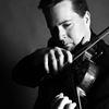 Violinist Corey Gemmell