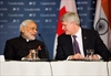 Indian PM ends three-day visit to Canada-Image1