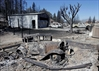 Over 2,000 homes threatened in California fire-Image1