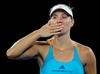 Kerber, Murray, Federer set for Australian Open's 2nd round-Image1
