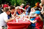 Rotary Club of Dundas Pancake Breakfast 2015