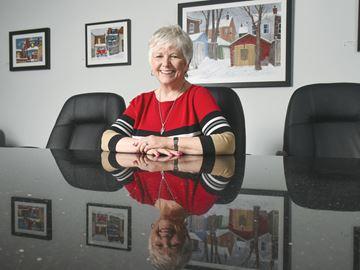 Kathy McKay