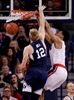 Mika leads BYU to upset of No. 1 Gonzaga 79-71-Image5