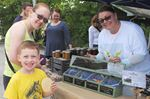 24th season opener for St. Marys Farmers' Market