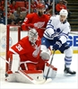 Abdelkader has hat trick, Red Wings beat Leafs, Babcock 4-0-Image1
