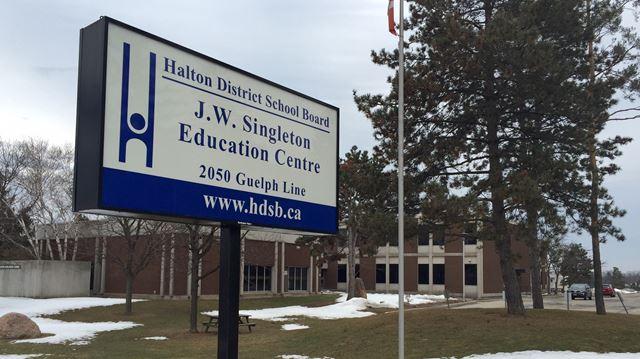 Halton District School Board: UPDATED: Halton's Public High School Teachers Could Be On