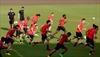 Jones, Ream, Zusi start at Panama as Arena makes changes-Image1