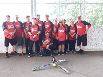 Collingwood Special Olympics holding provincial softball qualifiers