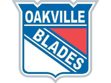 Oakville Blades fall to Newmarket despite Garvey's shorthanded pair