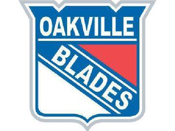 Oakville Blades fall to Newmarket despite Garvey's shorthanded pair