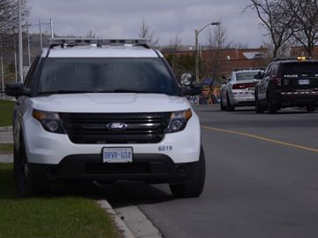$150,000 worth of tires stolen from Oakville compound